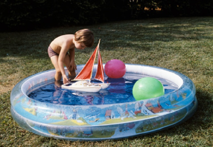 Warning issued following another backyard drowning