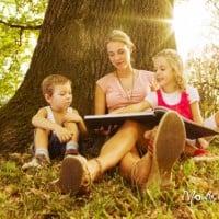 Understanding childcare & pre-school choices.