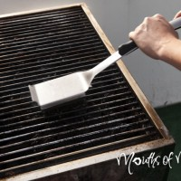 Tips for maintaining your BBQ