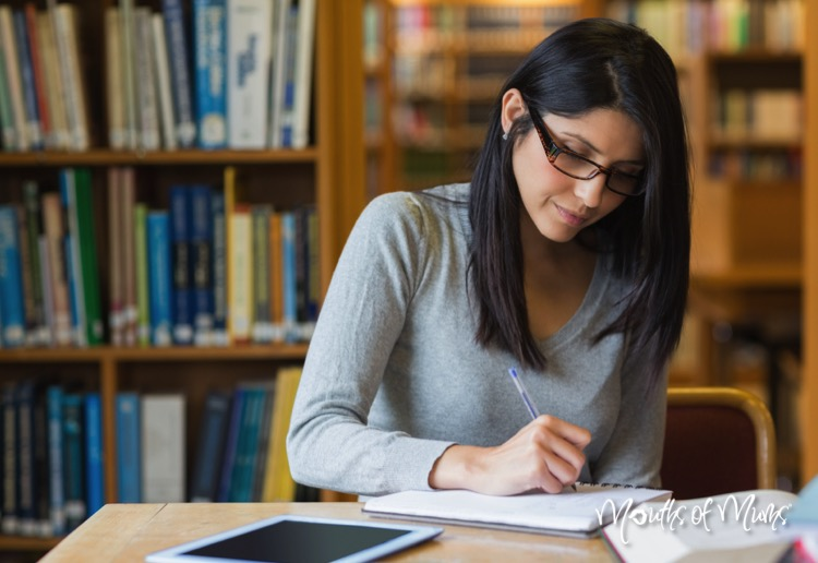 5 tips for continuing your education as a working mum