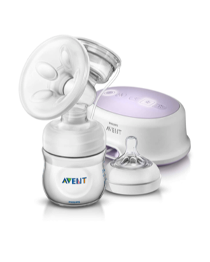 Philips Avent Single Electric Breast Pump_300x373