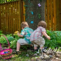 10 Easter Games For The Kids