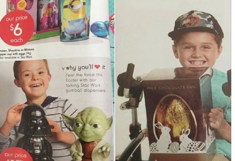 Kmart is doing what other retailers SHOULD do with their catalogues