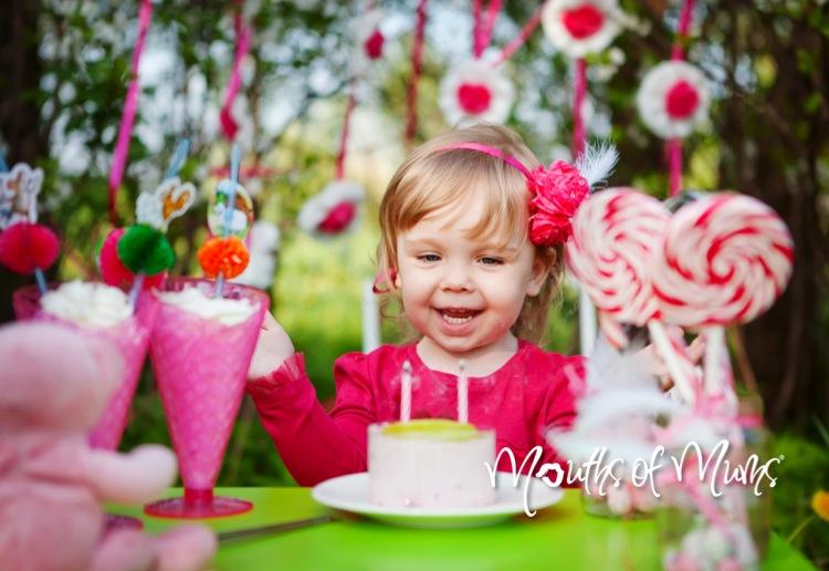 10 fun kid's party food ideas