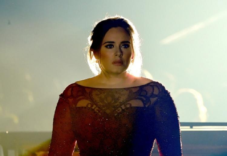 Why women adore Adele
