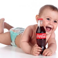Should Children Ever Be Allowed to Have Soft Drink