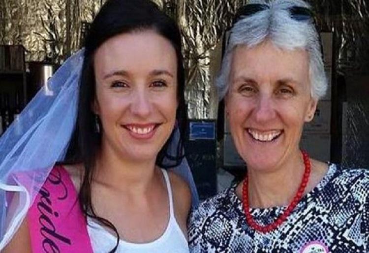 Justice served for murdered teacher Stephanie Scott