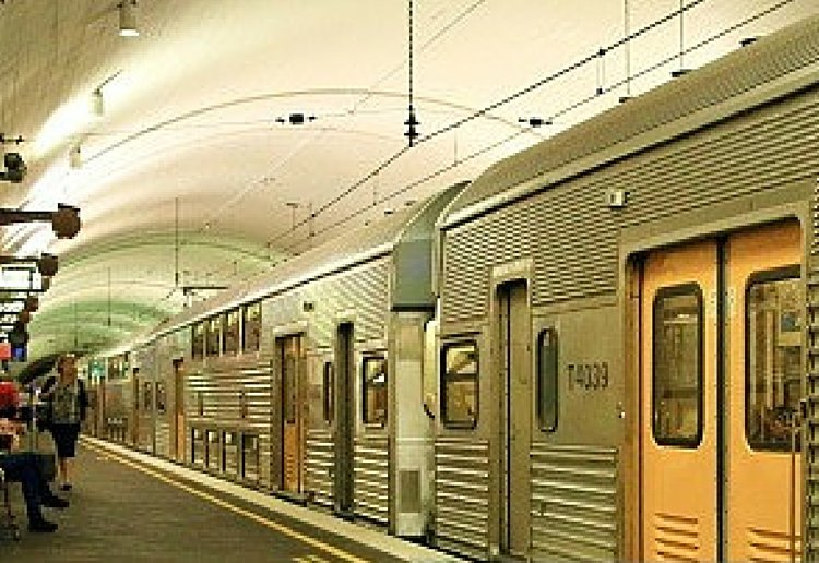 Outrage: Women-only carriages for Aussie trains