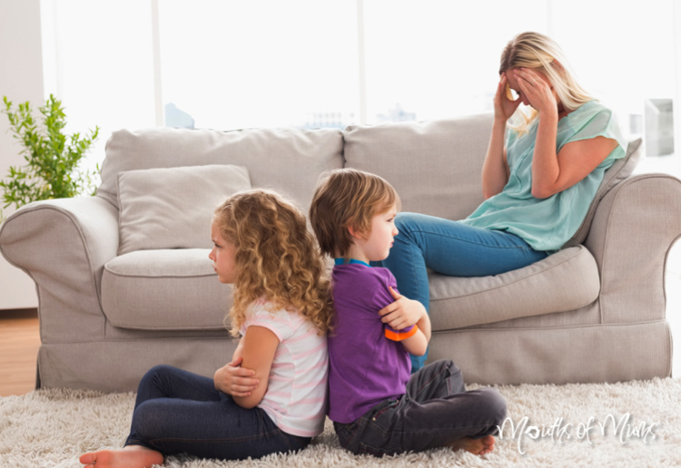 Strong-willed kids:  Too demanding or too restricted?