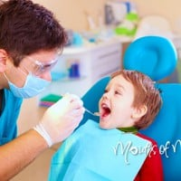 Would You Whiten Your Child's Teeth