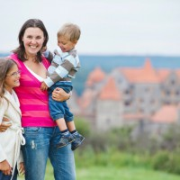 Here are 9 very good reasons to meet other single mums