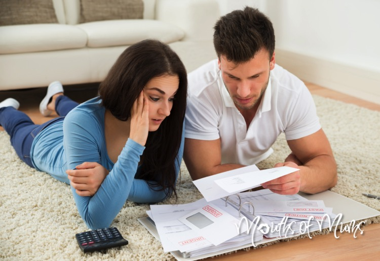 5 tips to help you ditch your debt