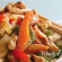 Mastering the art of a great stir fry