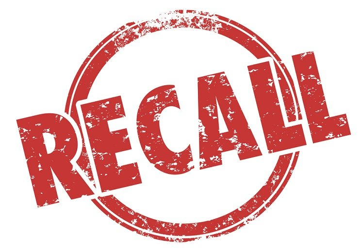 Tommee Tippee recall popular dummy