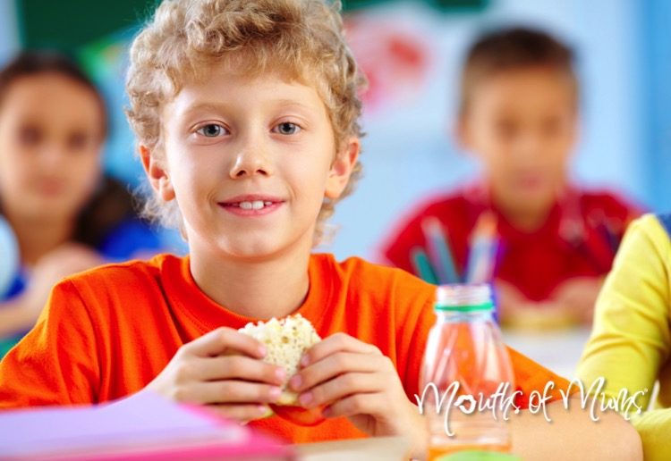 10 of the best school lunchbox recipes by real Mums