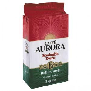 Aurora Italian Style Ground Coffee