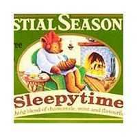 Celestial Seasonings Herbal Tea Sleepytime Tea Bags