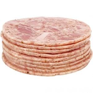 Hans Pork Sliced Brawn