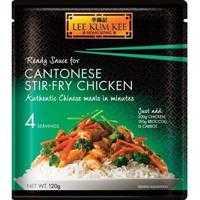 Lee Kum Kee Sauce Stir Fry Cantonese Chicken