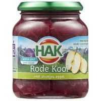 Hak European Foods Dutch Red Cabbage & Appple