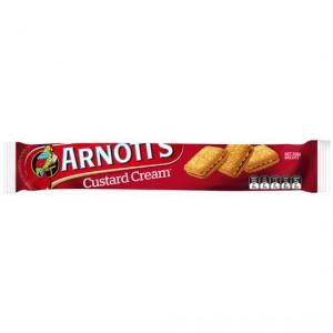 Arnott's Custard Creams