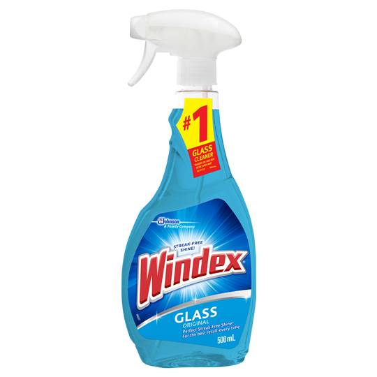 Windex Glass Cleaner Trigger Ratings Mouths Of Mums