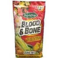 Brunnings Garden Blood & Bone