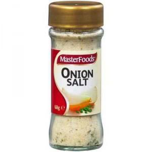 Masterfoods Salt Onion