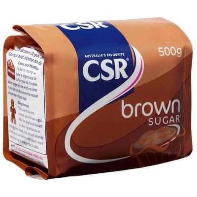 Csr Brown Sugar