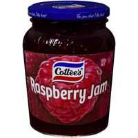 Cottees Raspberry Conserve