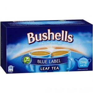Bushells Blue Label Loose Leaf Tea