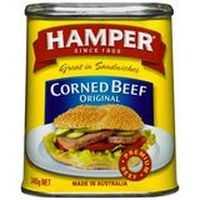 Hamper Beef Corned