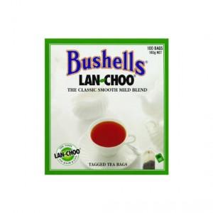 Lan Choo Tea Bags Black