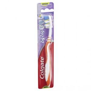 Colgate Zig Zag Toothbrush Medium