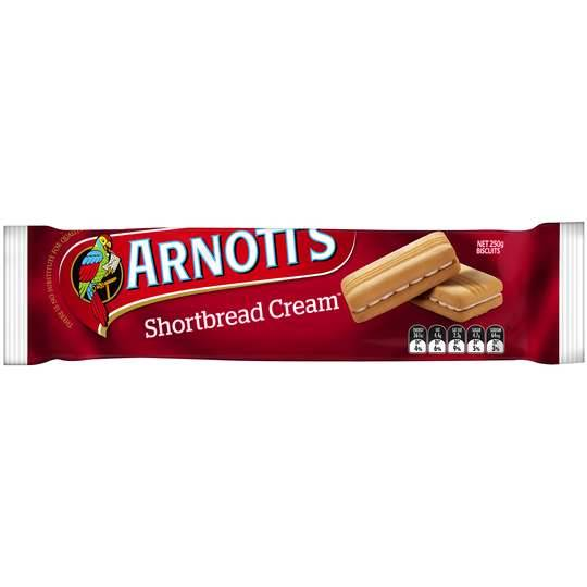 Arnott's Creams
