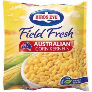 Birds Eye Corn Kernels Super Sweet