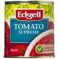 Edgell Tomatoes Supreme