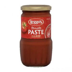 Leggos Tomato Paste