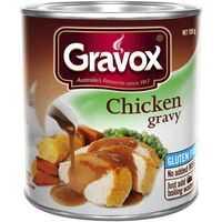 Gravox Gravy Instant Chicken