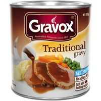 mom245659 reviewed Gravox Gravy Mix Traditional
