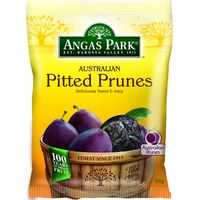 Angas Park Prunes Pitted