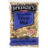 mom322089 reviewed Mckenzie's Soup Mix Italian Style