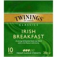 mom93821 reviewed Twinings Irish Breakfast Tea Bags
