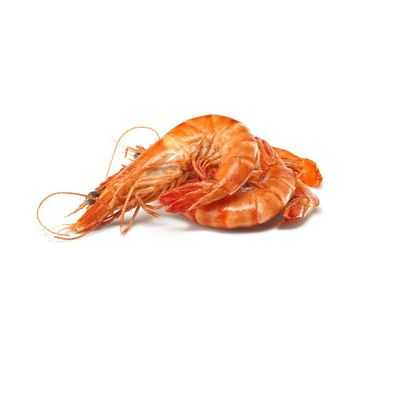 Australian Tiger Prawns Extra Large Cooked Frozen