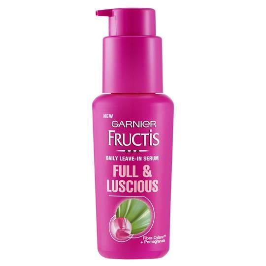 Garnier Fructis Full & Luscious Serum