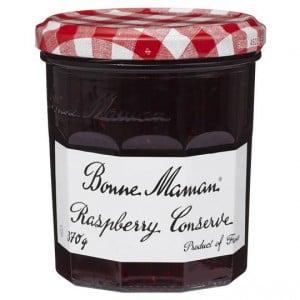 Bonne Maman Raspberry Jam