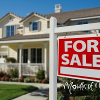 Top tips for selling a house with kids