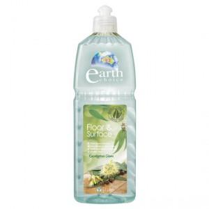 Earth Choice Floor Surface Cleaner