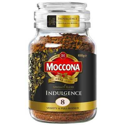 Moccona Indulgence Coffee