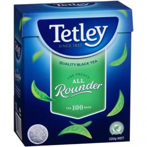 Tetley All Rounder Tea Bags